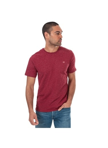 Levi's® Erkek Tişört Classic Hm 56809-0038 Kırmızı